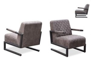 Fauteuil Plaza